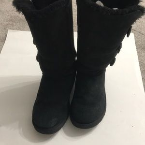 Ugg boot size 9 in Excellent shape